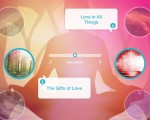 Review of a New Meditation App by Deepak Chopra